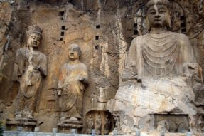 Buddhism in Tang Dynasty