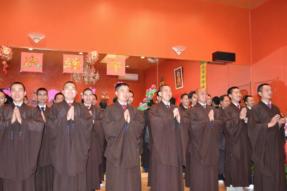 2014 Duanwu Festival Celebration