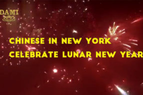 Celebrate the Chinese new year of 2015