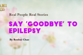 Say 'Goodbye' to Epilepsy