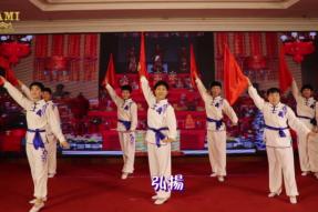 [Dance] Dharma Flourishes
